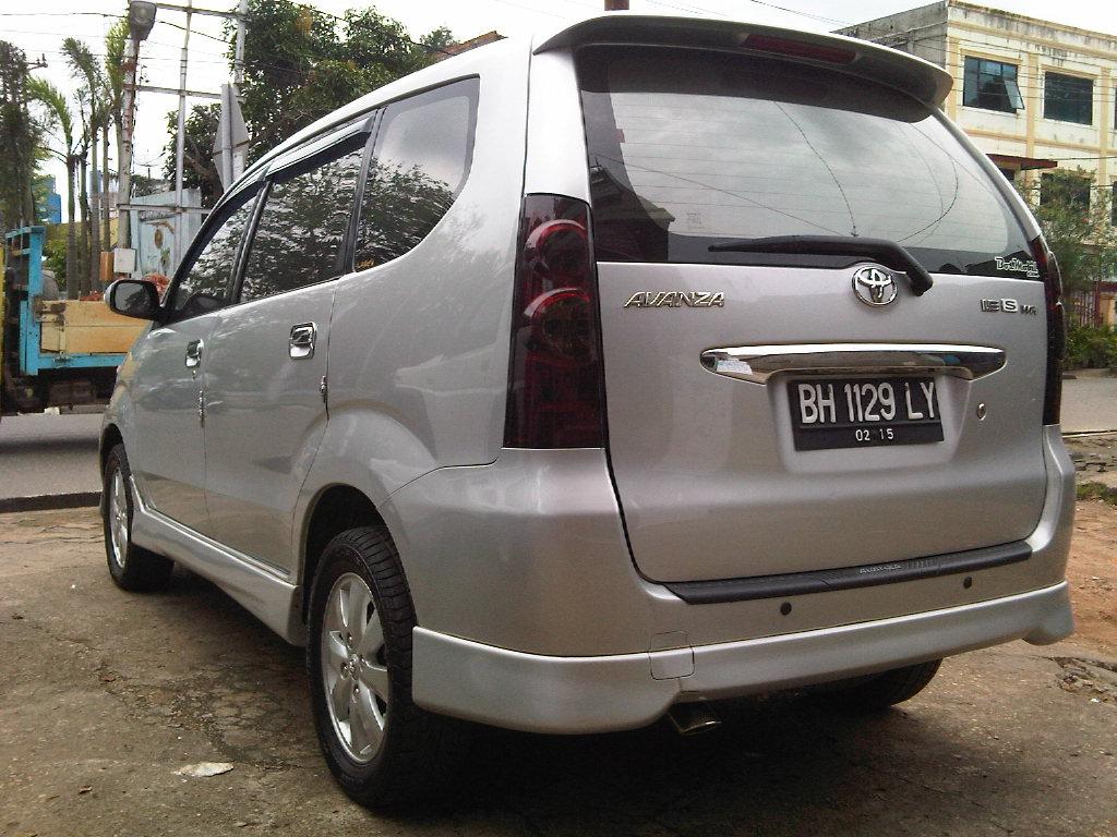 Grand New Avanza Tipe E Abs Yaris Trd Sportivo Indonesia Mobil Bekas Jambi Vvti S Manual 2007 Bh