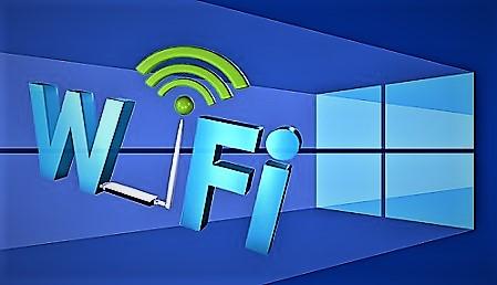 شرح حذف شبكات الواي فاي في نظام ويندوز 10