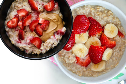 4 Mistakes eating Oatmeal that makes weight gain even rise
