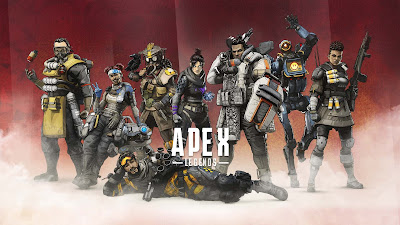 How much money Apex Legends made?