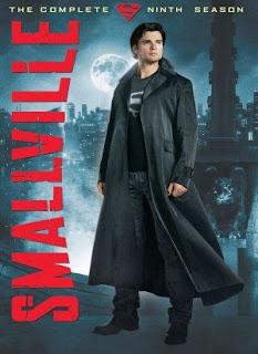 Smallville Temporada 9 1080p Dual Latino/Ingles