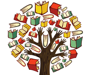 We should write our own stories; Literature is Everything