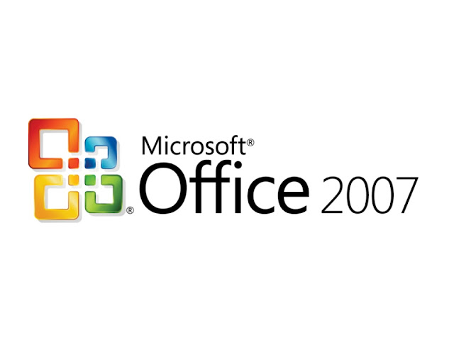 Microsoft Office 2007 Avtication key