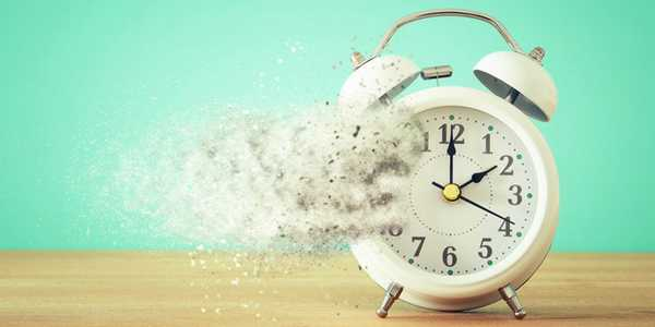 Here is How To Never Waste Your Time Again