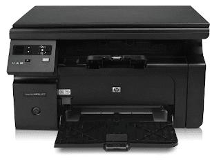 HP Laserjet Pro M1136 Driver Downloads