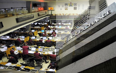 Market Indices Slump Further By 0.45%