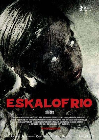Eskalofrío [Shiver] DVDRip Español Descargar [2008] España