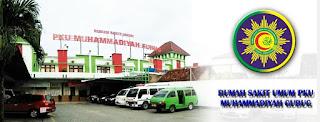 Jadwal Dokter RS PKU Muhammadiyah Gubug