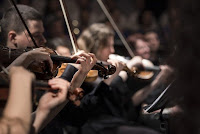 Microbi orchestra