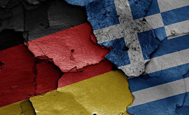 Tο όφελος της Γερμανίας από την ελληνική κρίση εξυπηρέτησης χρέους