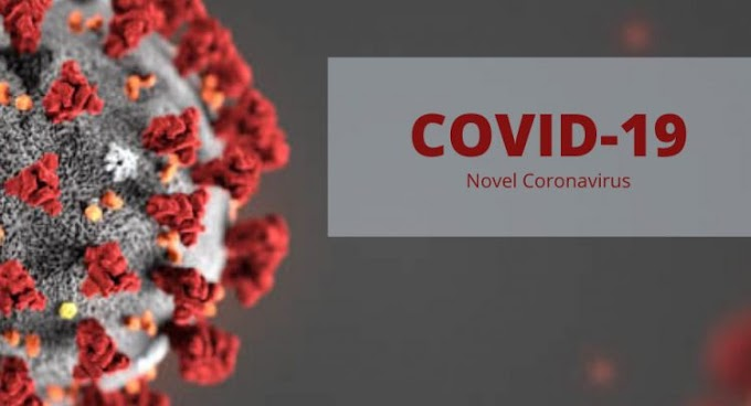 Covid-19 Update: Ghana Records 550 New Cases