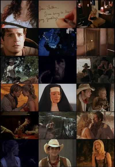 18+ The Rowdy Girls (2000) Dual Audio Hindi 300mb DVDRip