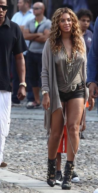 Cellulite Treatment Reviews Beyonce Cellulite