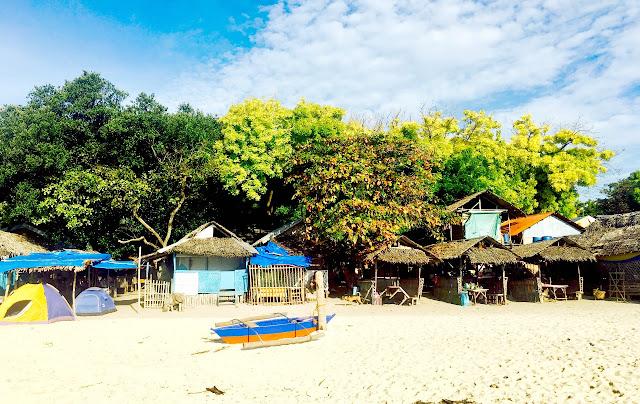 South Cebu Itinerary - Basdaku Moalboal