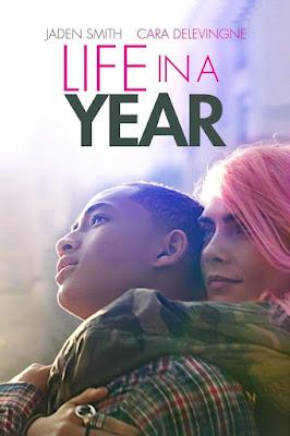 Life in a Year (2020) Dual Audio [Hindi 5.1ch – Eng 5.1ch] 720p | 480p HDRip ESub x264 950Mb | 350Mb