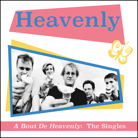Heavenly - A Bout De Heavenly