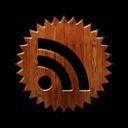 Download Icon Sosial Media Bentuk Kayu Gratis
