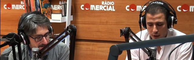 Rádio Comercial | Mixórdia de Temáticas - Devo Tudo o Que Sou a um Alguidar