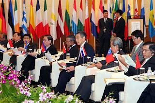 perwakiilan diplomatik negara
