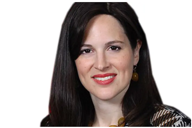 Anne Neuberger, a Jewish becomes Biden's pick for cybersecurity adviser