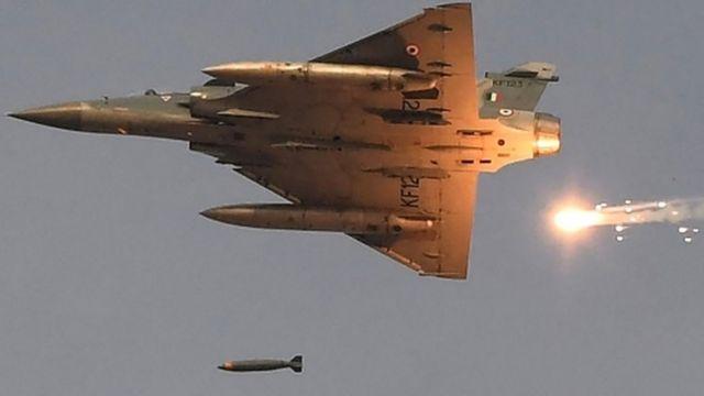 mirage-2000 IAF
