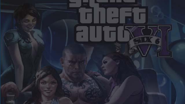 تحميل لعبة  GTA 6 Apk Beta لهواتف الأندرويد
