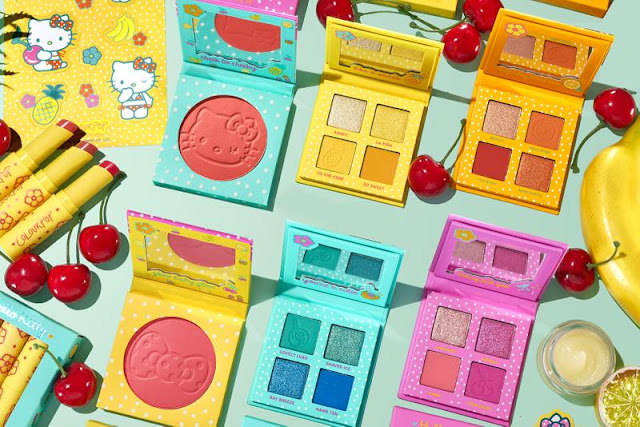 Check out these new awesome makeup and skin care collabs featuring one of the most famous BEAUTY BULLETIN: Awesome new makeup and skin care collabs!