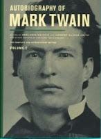 Mark Twain Otobiyografisi