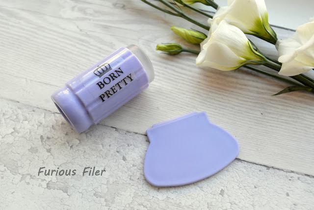bps clear stamper review furious filer nail art