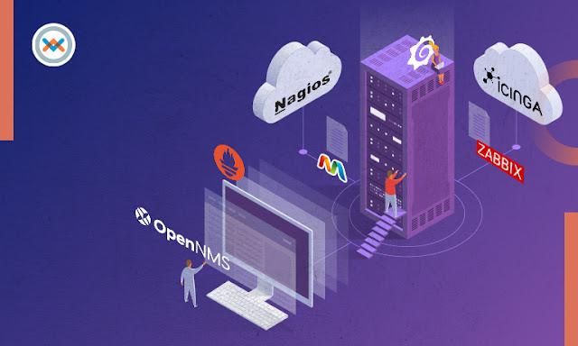 7 Open Source Tools Terbaik untuk Monitoring Infrastruktur Cloud