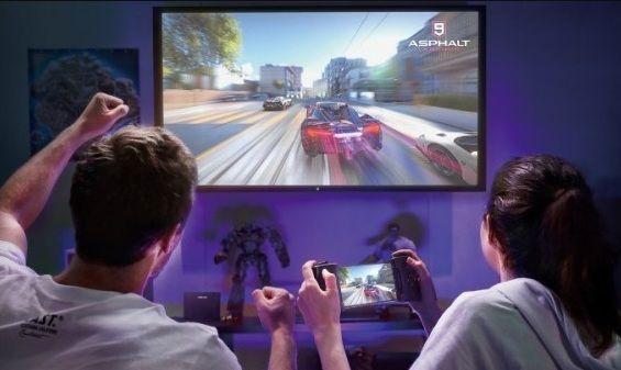 Sekarang Ponse Pelanggan XL Home Bisa Untuk Main Game TV