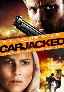 CARJECKED (2011) ภัยแปลกหน้า ล่าสุดระทึก