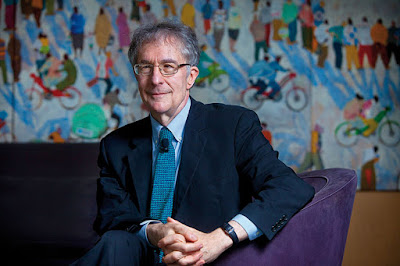 Potret Mr Howard Gardner, Penemu Teori Kecerdasan Majemuk