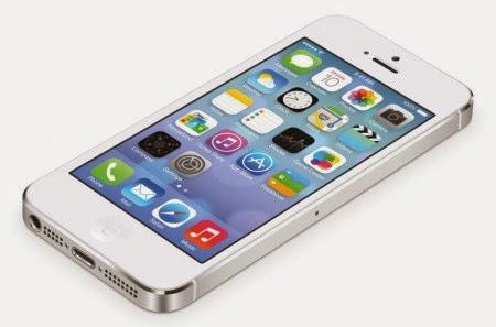 Spesifikasi Dan Harga HP Apple