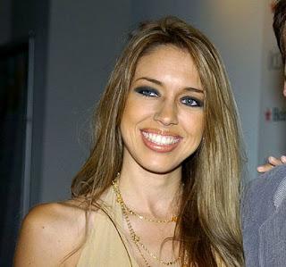 Carlos Ponce's ex-wife Veronica Rubio