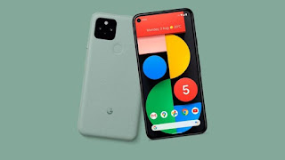 android 12 alacak google telefonlar