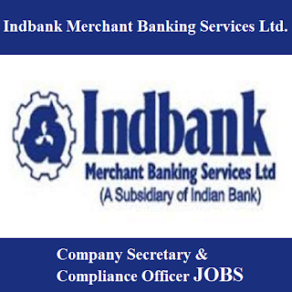Indbank Merchant Banking Services Limited, Indbank, freejobalert, Sarkari Naukri, Indbank Answer Key, Answer Key, indbank logo