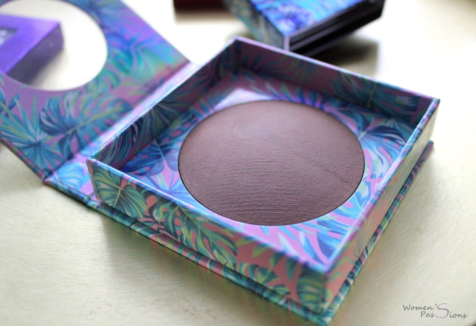 MY SECRET, TROPICAL KISS FACE'N'BODY BRONZING DUO POWDER