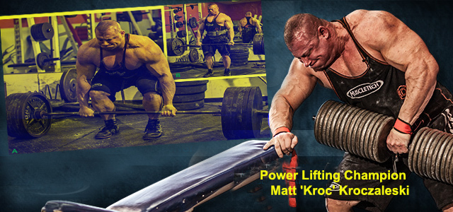 Matt Kroc Kroczaleski 12 Week Squat Program Muscle And Brawn - 640×300