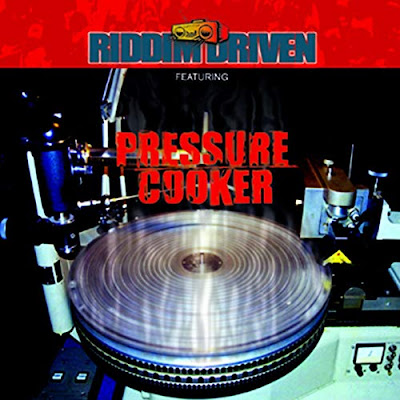 Le Riddim Dancehall : Pressure Cooker Riddim (2001)