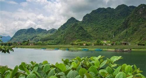 Thế giới ngầm rộng lớn dưới đất ở Việt Nam 3