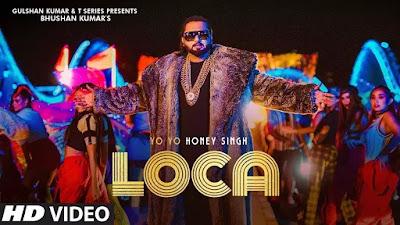 LOCA LYRICS - Yo Yo Honey Singh - Lyrics And Reviews