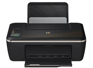 HP DeskJet 2520hc Driver Download - Windows, Mac