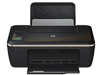HP DeskJet 2520hc Driver Free Downloads
