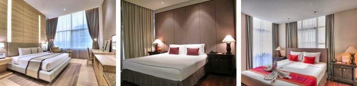 President Park Hotel