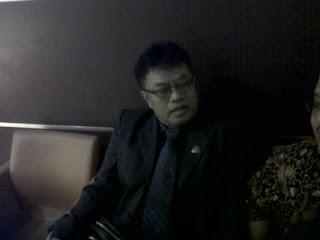 Drs. Agus Dono Wibawanto Anggota Komisi E Jatim