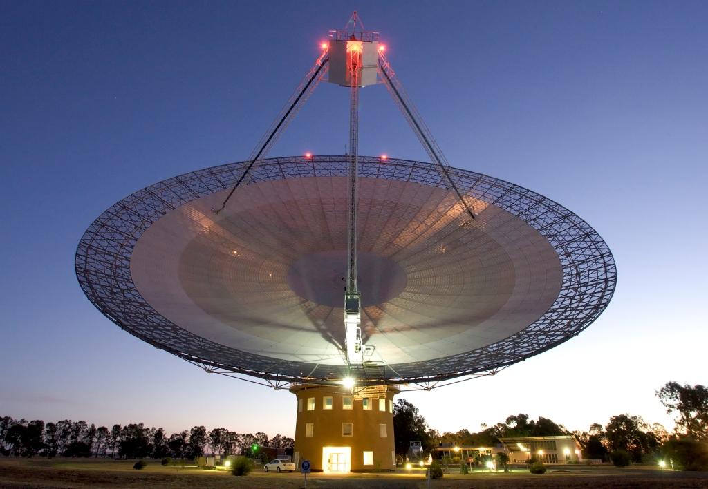 Image result for Radioastronomía, una nueva rama