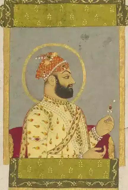फ़र्रुख़ सियर का इतिहास   Farrukh Siyar History in Hindi