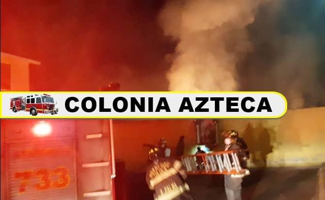 aseguradora, daños, bomberos, alarmas, humo, extinguidores,