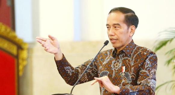 Awalnya Optimis Bulan Juli Akan Berakhir, Jokowi Kini Justru Khawatir Akan Terjadi Gelombang Kedua Wabah Virus Corona karena Faktor Besar Ini